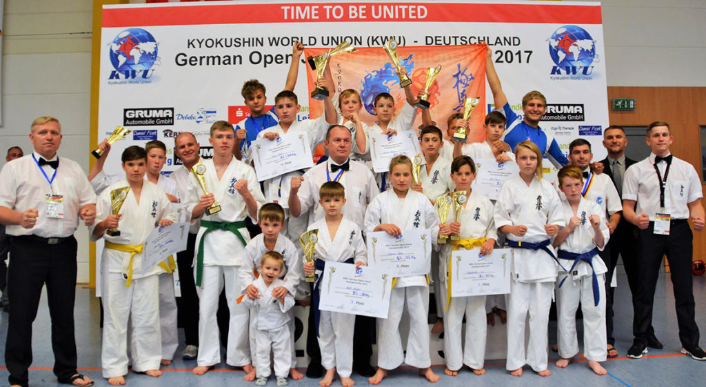 championship kwu germany