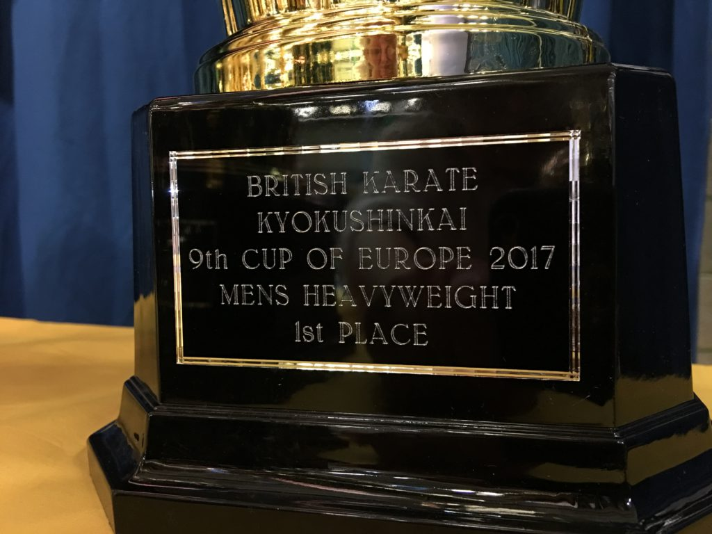 British Open 2017 RESULTS