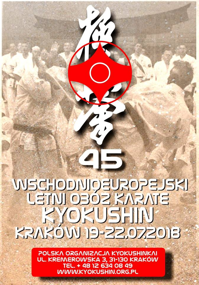 kwf poland camp