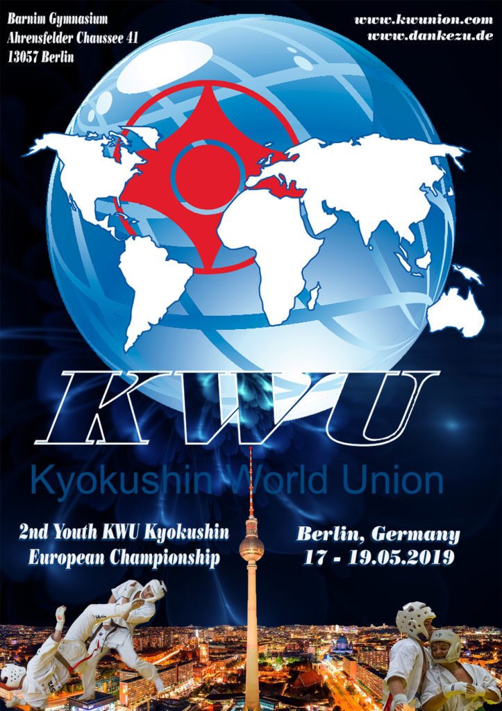 Youth KWU European Championship