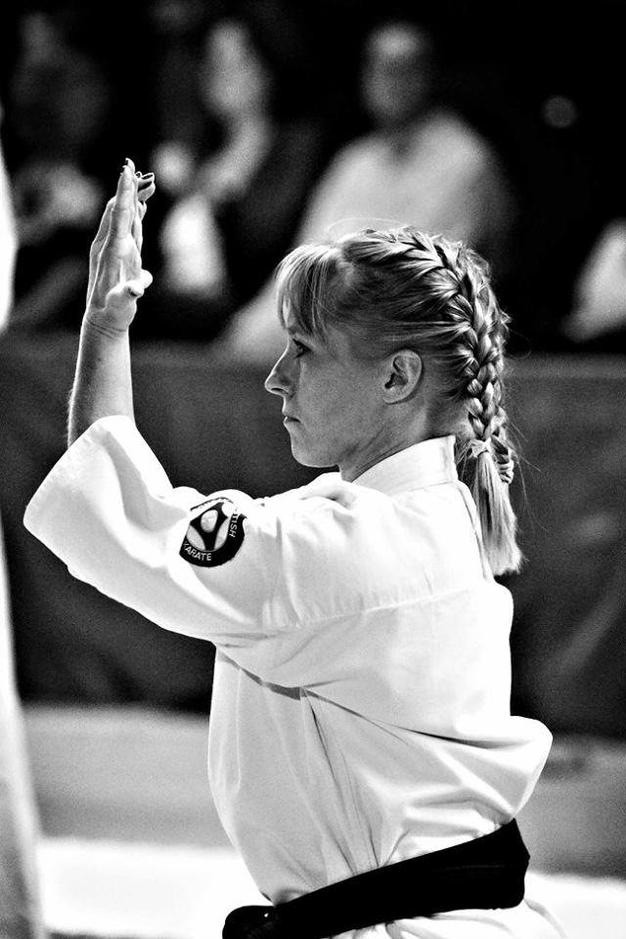 7 Amazing Reasons Why Women Should Do Martial Arts
