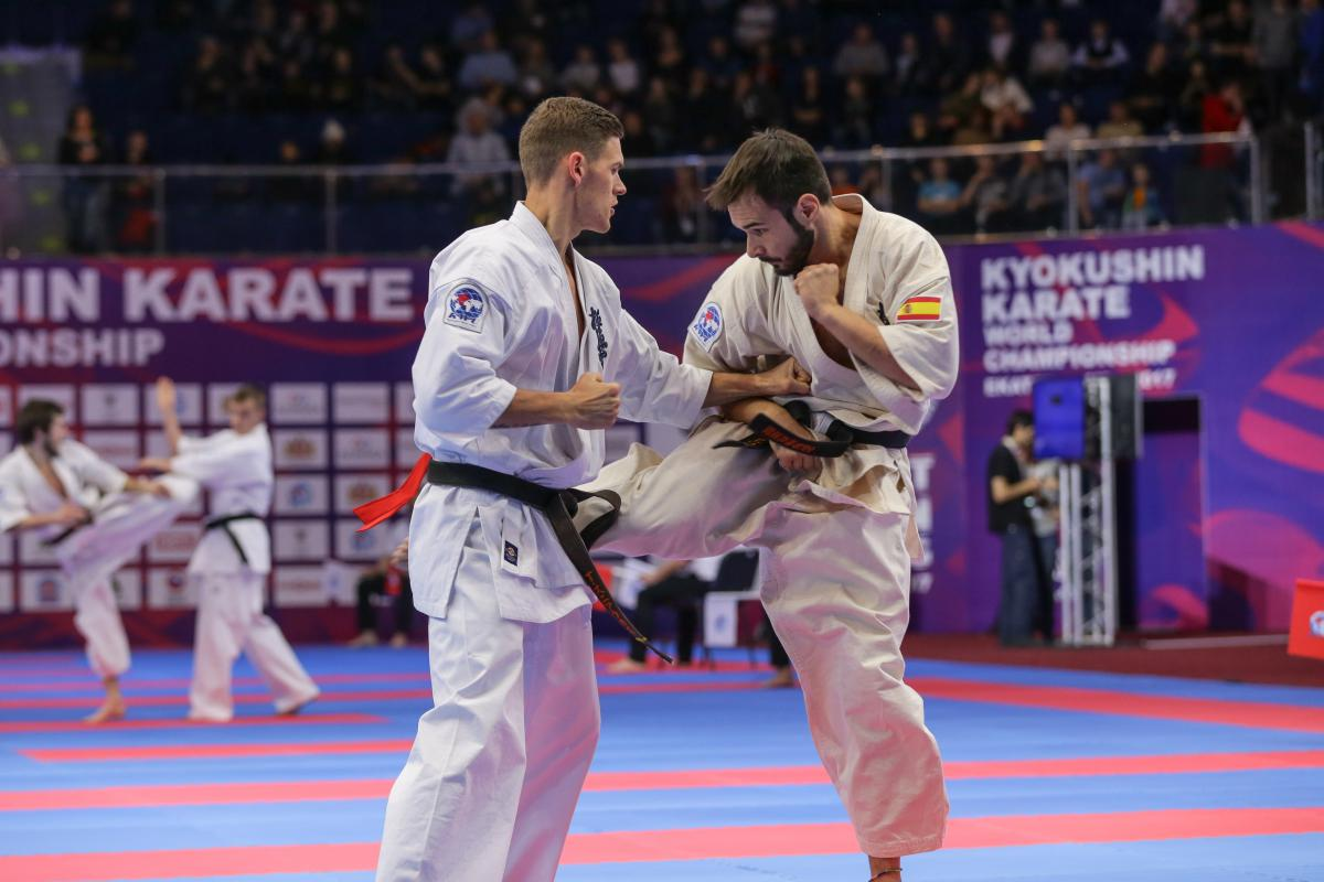 The karate grndprix 2018 deadlines time to be united the 3rd kwuchamp 2017 stopboris Gallery